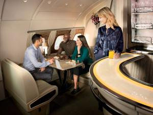 Emirates Skywards boosts reward opportunities with increased flexibility in managing Miles