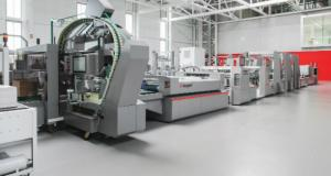 GPI expands manufacturing facility with new machinery