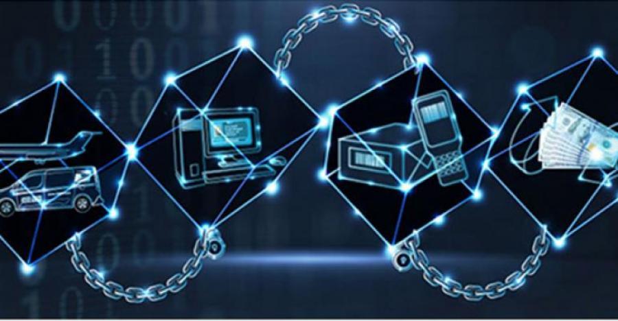 Blockchain, Automation Will Drive Logistics Sector Advancement