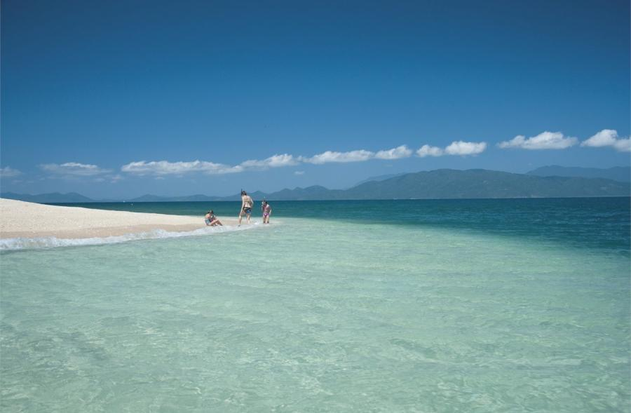 Tropical North Queensland – 7 Nights from only $885* (including airfares)!!!!!!