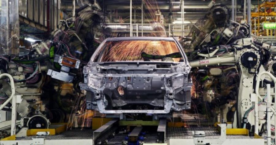 End of car manufacturing in Australia