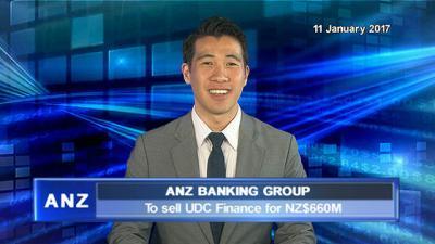 ANZ's UDC Finance Sale to China Stumbles