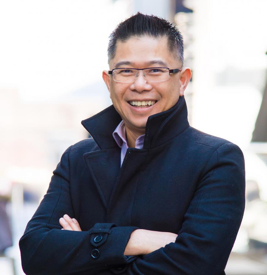 Award winning Pham – NZ leader in world class tech sector