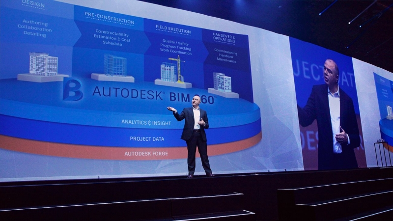 If you missed it, the #AU2017 AE