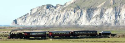 Strong case for reopening Gisborne to Napier line