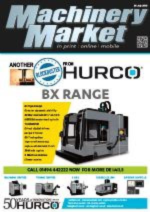 Machinery Market July26 Edition