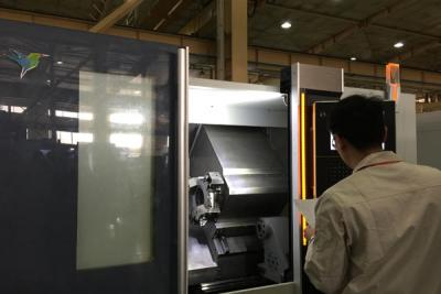 Shenyang's tool giant retools for new era