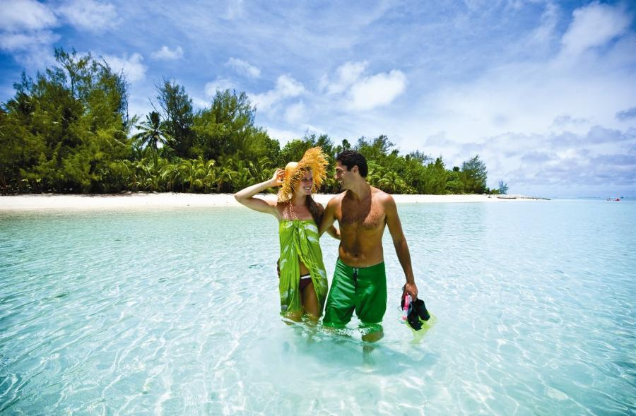 Raratonga - 5 Nights + Airfares from only $979* per person!!!!!!!
