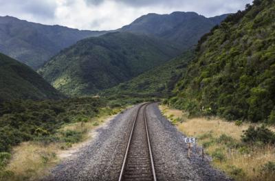Rail upgrades a big win for the Wairarapa