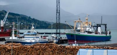 There is a compelling business case for the proposed deepening of Port Lyttelton.