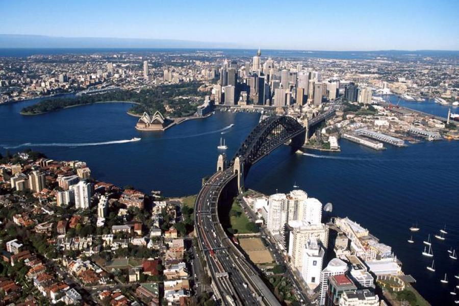 Oracle launches Sydney digital hub in A/NZ mid-market push