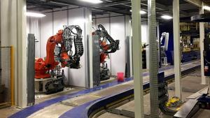 How A Michigan Injection Molder Overhauled Its Floor for the Future