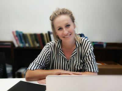 UC PhD student to work on UN Sustainable Development Goals