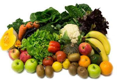 US-China trade spat looks set to rearrange perishables supply chains