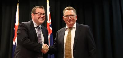 Reserve Bank Governor Adrian Orr is actively pursuing debt-to-income restrictions as part of Grant Robertson's review of the Reserve Bank Act.