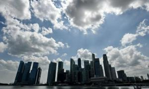 The Singapore trade minister said officials were hopeful of reaching agreement on the China-backed free trade pact - which will be the world's largest - in November.