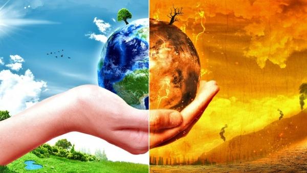Take a step to improve the clima