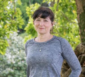 Dr Zahra Champion