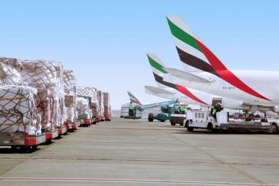 Emirates SkyCargo opens up a new trade lane to South America