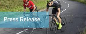 Orro release new 'Terra C' Bike featuring Sigmatex hybrid carbon fibre textile
