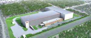 Nissei gearing up to open injection molding machine assembly plant in Texas
