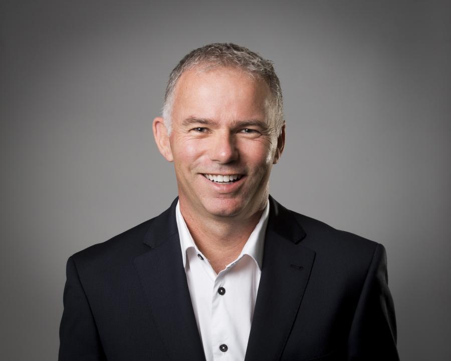 Stu Christie to chair New Zealand AI Forum June 7