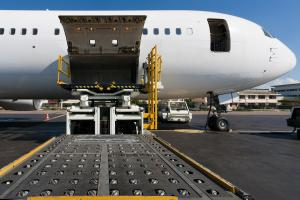Air cargo hinges on perishables and e-commerce growth
