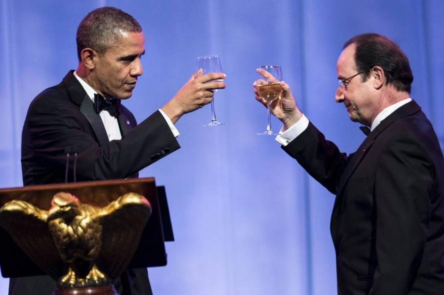 Paris Climate Summit Blinded President Hollande to Earthly Political Priorities