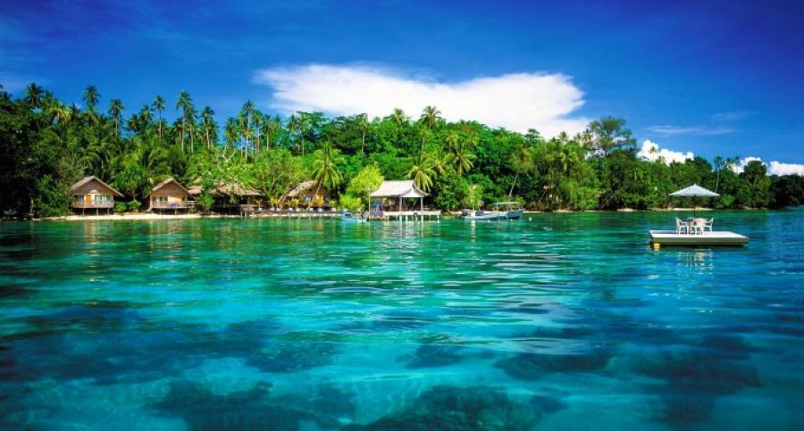 Pick your Island Escape