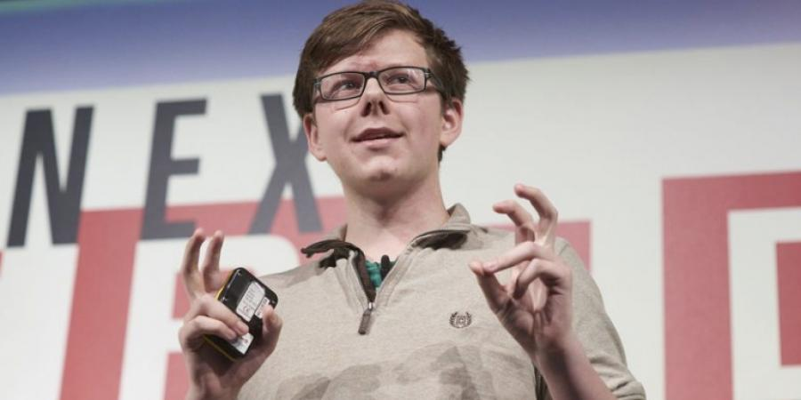 19-year-old bitcoin millionaire is travelling the world recruiting an A-team to build an alternative to the 'corrupt' world of cryptocurrency