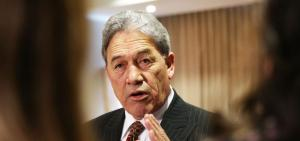 One of Winston Peters' first major diplomatic appointments offers some hints about how some other critical jobs may be filled. P