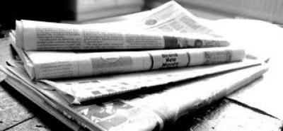 Commerce Commission Tells Newspaper Chains to Re-Write Their Story