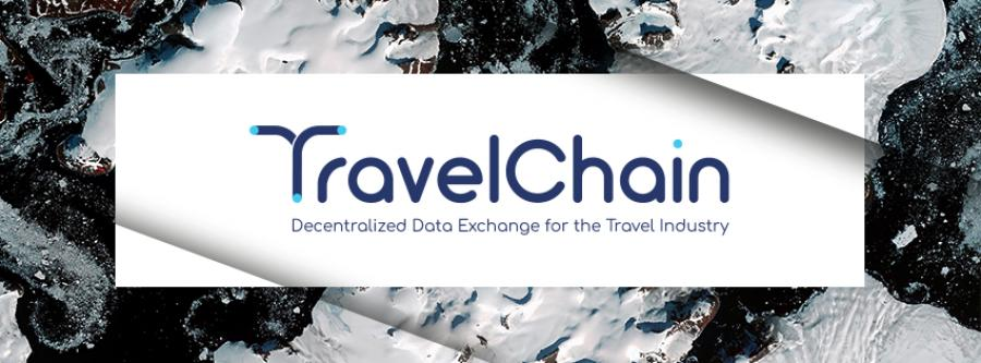 TravelChain Launches World's First Decentralized Data Exchange For the Travel Industry
