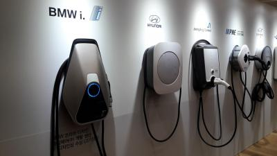 Aluminium vs. steel in electric vehicles – the battle goes on