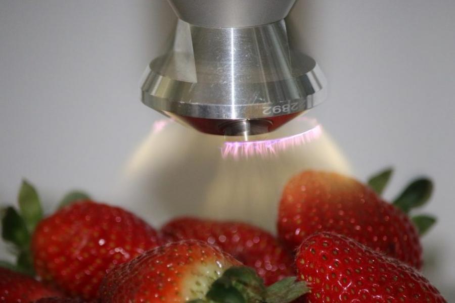 Food Safety Supercharger lands in Australia