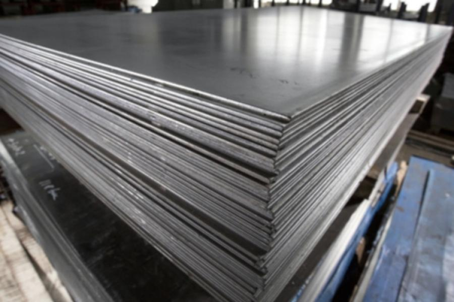 Steel Demand Drives Multiple Expansions