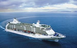 Luxury Cruise - Rome to Monte Carlo