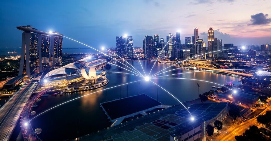 Unleashing NZ companies at Singapore Fintech Week 2018
