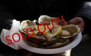 Bluff 2018 Oyster Festival SOLD OUT