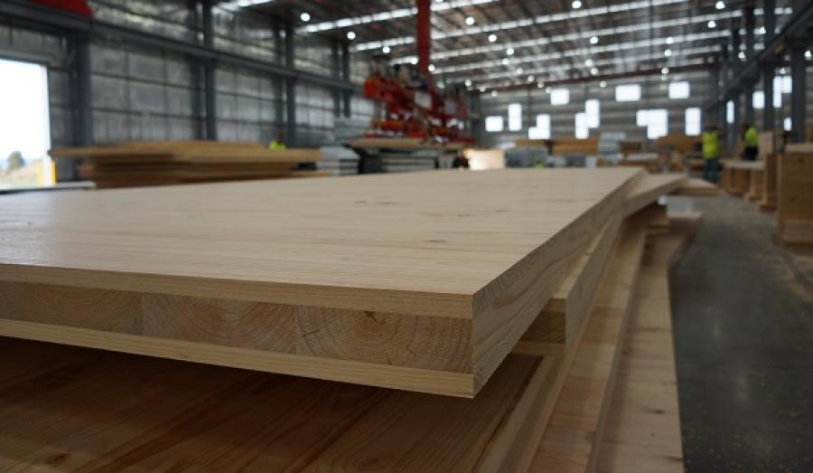XLam is taking on the Australian construction industry