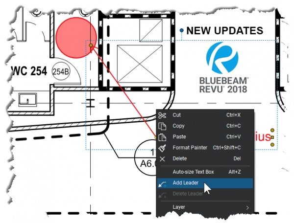 The humble Bluebeam Revu markups