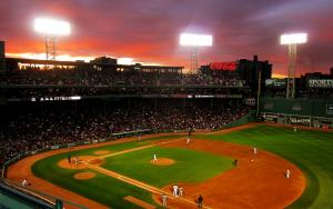 Ever been to a Baseball match in the States?