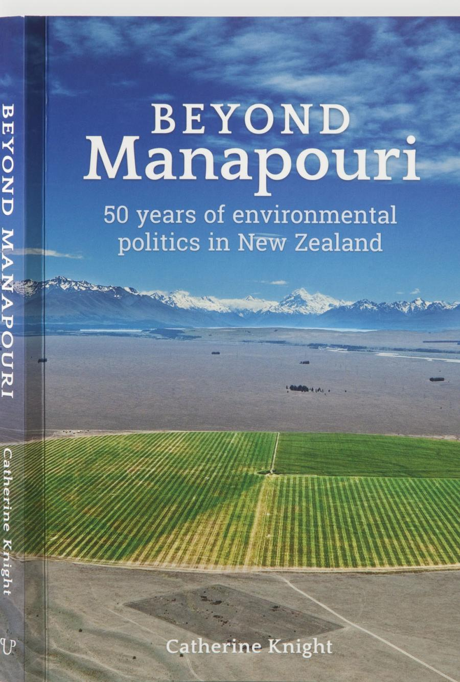 Tackling reasons for New Zealand's failure to address our biggest environmental issues