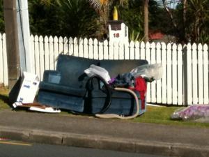 Warnings over NZ's kerbside recycling