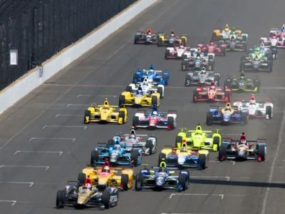 Indy 500 - 2018