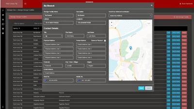 Tonkin + Taylor develops logistics website
