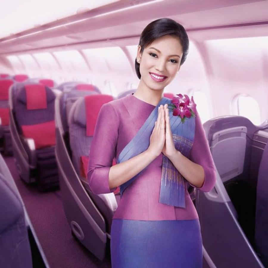 Thai Airways $50.00 offer ex NZ to anywhere beyond Thailand