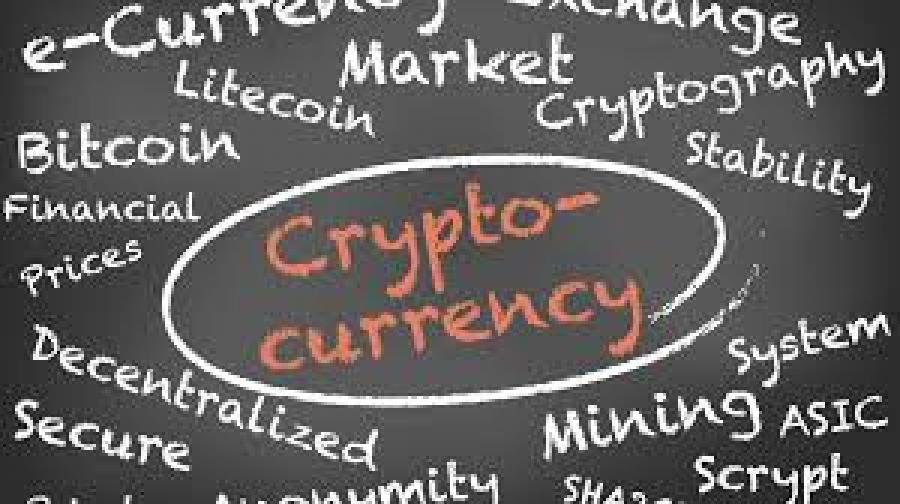 FMA launches guidelines on cryptocurrency