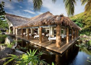 Romance @ Tokoriki Island Resort
