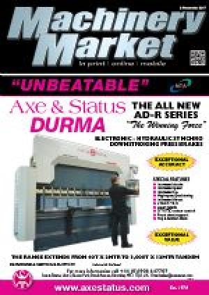 Machinery Market 5 November Edition